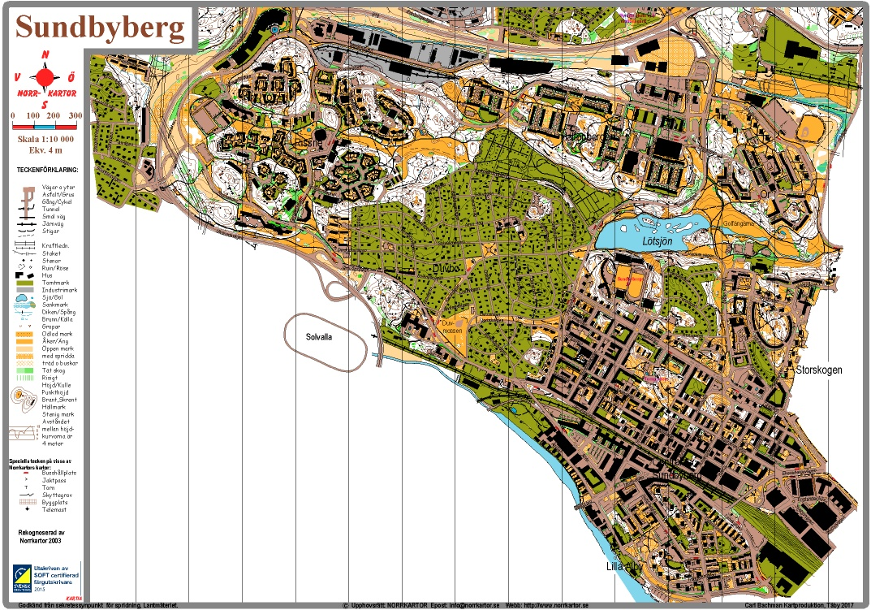 karta sundbyberg Karta Sundbyberg karta sundbyberg